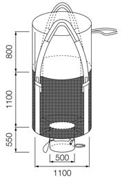 1100KHR-BW